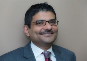 Dr. Hiren Gandhi