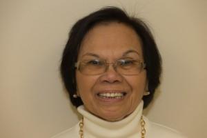 Dr. Isabel Ramaswamy