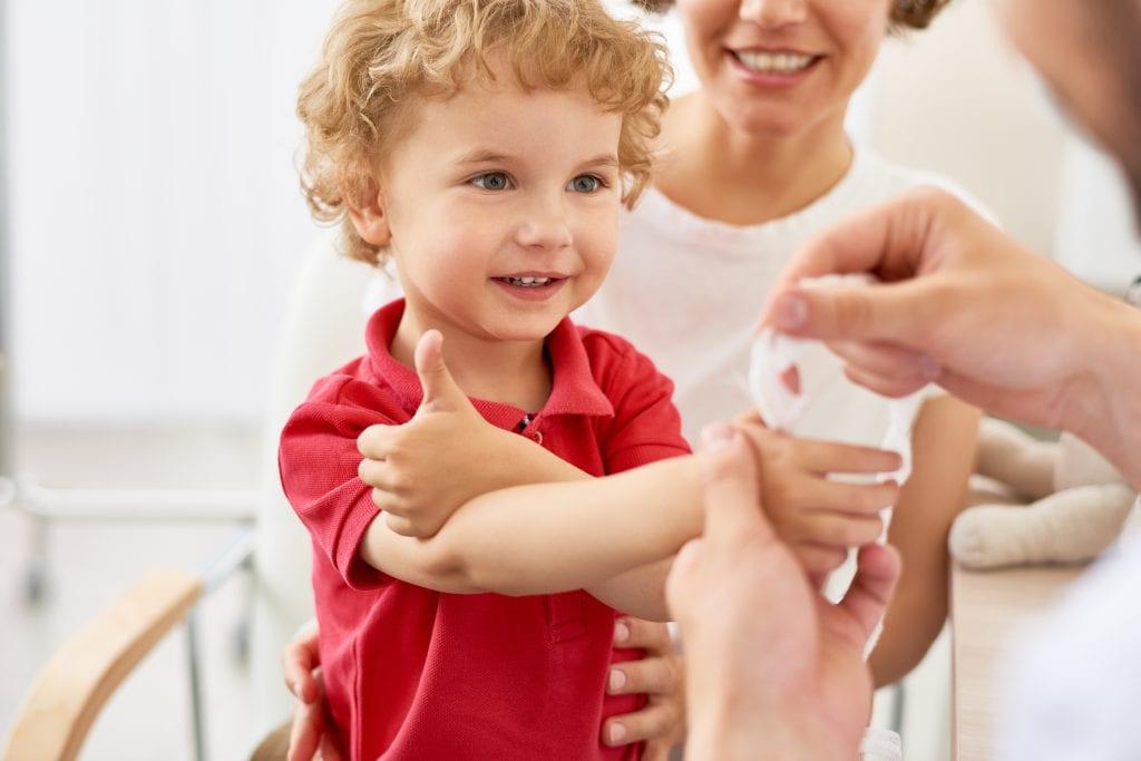 Metropolitan Pediatrics
